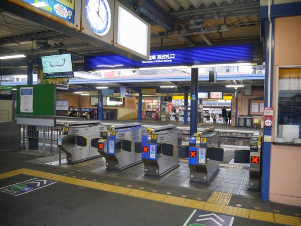 電車 人身事故 京阪